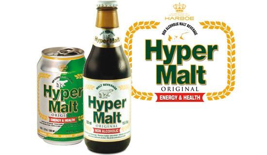 Hyper Malt   IWD Italy